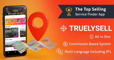 TruelySell Ondemand Service Marketplace