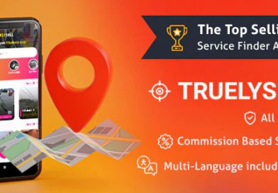 TruelySell - On-demand Service Marketplace